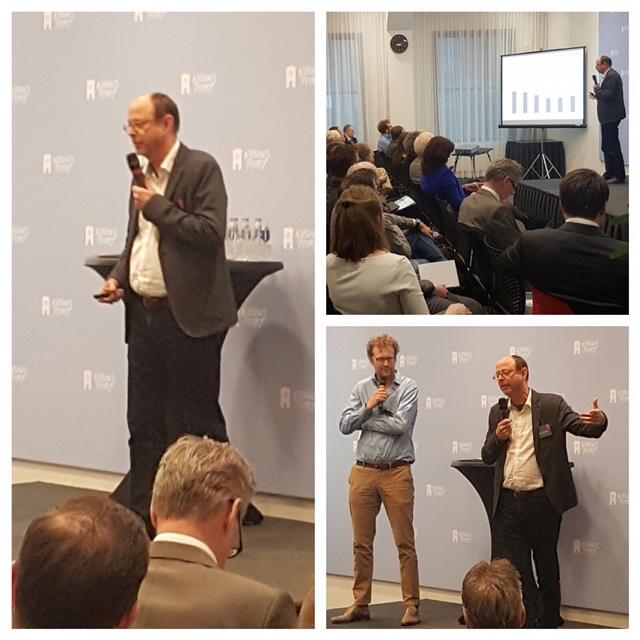Presentatie Henk van Dijk overzicht